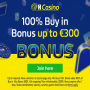 William Hill Casino - 100% Buy in Bonus