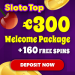 SlotoTop: 60 Free Spins on