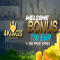 "4Kings Slots: 30 Free Spins on ""Magic Oak"" – April 2021"