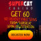 SuperCat Casino - 85 Free Spins