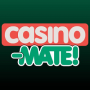 Casino Mate - €1400 Welcome Package