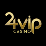 24VIP Casino - 250% Welcome Bonus