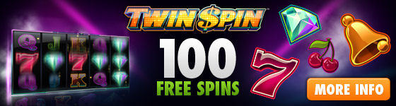 Twin Spin Free Spins