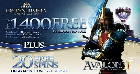 Free Spins Avalon2