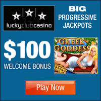 "Lucky Club Casino: 177 Free Spins on ""The Three Stooges"" slot - June 2019"