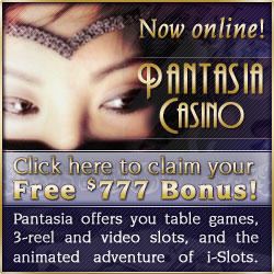 Pantasia Casino