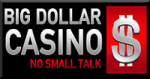 Big Dollar Casino $20 No Deposit Bonus Code August 2018