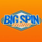 BigSpinCasino - $1,000 Welcome Bonus