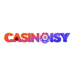 "Casinoisy: 77 Free Spins on ""Stellar Spins"" - July 2020"