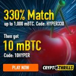 "Crypto Thrills: 50 Free Spins on ""Band Outta Hell"" - October 2019"