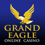 """Grand Eagle: 90 Free Spins on """"Dollars Down Under"""" - February 2020"""