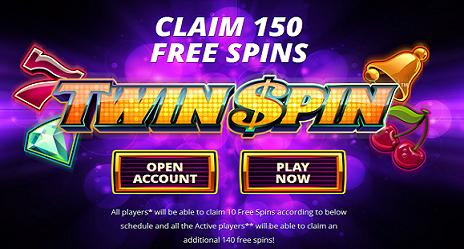 iGame Casino Free Spins