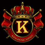 Kingdom Casino - 100 Spins & €600 Bonus