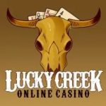 "Lucky Creek: 40 Free Spins on ""Royal Banquet"" - November 2019"