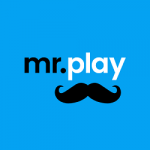 Mr.Play Casino - 100 Spins & €300 Bonus