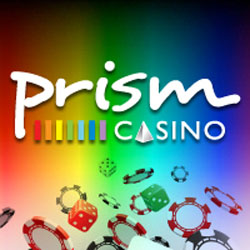 "Prism Casino: 100 Free Spins on ""Plentiful Treasure"" slot - May 2019"