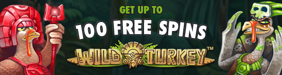 100 free spins on Thief