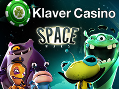 15 Space Wars Free Spins