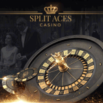 Split Aces Casino - 150 Spins & €1500 Bonus